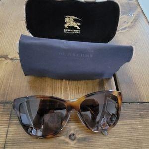 Burberry sunglasses (prescription)